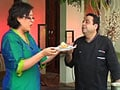 Video: Diwali delights with Indian Accent's Manish Mehrotra