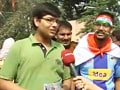 Eden fans in awe of Sachin Tendulkar
