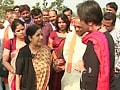 "Video: ""Is Rahul angry young man or social activist?"" Sushma Swaraj to NDTV"
