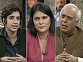 Video: The NDTV Dialogues: The idea of India, 2014