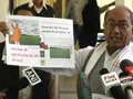 Video : Pics of green fields in Shivraj's ads from Iran website, alleges Digvijaya