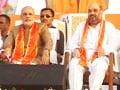 Video : Gujarat snooping row: Narendra Modi government's probe panel 'eyewash', says Congress