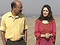 Video: Walk The Talk: Madhuri Dixit (Aired: December 2003)