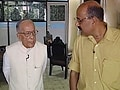 Video: Walk The Talk: Jyoti Basu (Aired: May 2004)