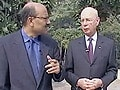 Video: Walk The Talk: Klaus Schwab (Aired: December 2005)