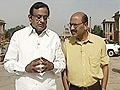 Video: Walk The Talk with P Chidambaram (Aired: 2004)