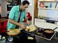 Video : Aditya Bal shares his sumptuous easy Asian recipes