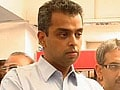Video : Adarsh probe: Milind Deora disagrees with Maharashtra government's rejection of report