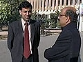 Video: Walk The Talk Raghuram Rajan (Aired: February 2006)
