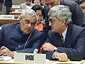 Video : The World This Week: India rejects UN's offer to intermediate in Indo-Pak talks on Kashmir issue (Aired: September 1994)