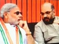 Video : Gujarat police refuse to file ex-IAS officer's FIR against Narendra Modi, Amit Shah