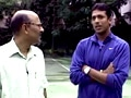 Video: Mahesh Bhupathi opens up on relationship with Leander Paes (Aired: Oct 2006)