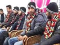 Video : Rousing reception for Jammu and Kashmir cricketers