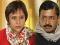 Video: Congress will soon regret support to AAP, Arvind Kejriwal tells NDTV