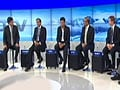 Video: The Best of World Economic Forum 2014