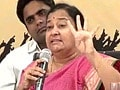 Video : NCP 'neta' blames women for rape?