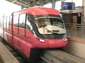 Video : A journey on Mumbai's monorail: your first look