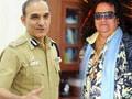 Video : Bappi Lahiri joins BJP, former top cop may follow