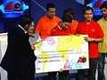 Video : Auto Quotient season 5: Grand finale