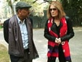 Video: Walk the Talk with Gloria Steinem