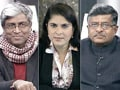Video: The NDTV Dialogues: Anarchy in today's politics