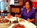 Video: Aneesha's food tryst in magical Melbourne