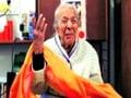 Video: खबरों की खबर : एक अदद घर की तलाश में बुजुर्ग जोहरा