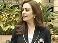 Video : Sachin was advising us on auction: Nita Ambani to NDTV