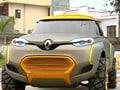 Video: रफ्तार : कैसी है रिनॉ की कॉन्सेप्ट कार 'क्विड'