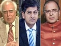 Video : UPA-II's farewell budget: hits and misses