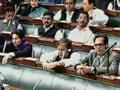 Videos : लोकसभा में तेलंगाना बिल रखा गया, सरकार ने बीजेपी की मांग मानी