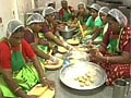 Video: Ahead of elections, a <i>chapati</i> sale in Amma canteen