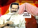 Video: Arvind Kejriwal cheats on his newly-wed Delhi CM post