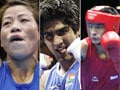 Video : India's boxers continue to remain in the cold