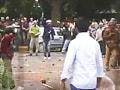 Video : Police report blames AAP for instigating Delhi violence