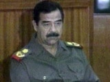 Video: The World This Week: Saddam Hussein to rule Iraq for another 7 years (Aired: October 1995)