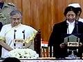 Videos : शीला दीक्षित बनीं केरल की राज्यपाल