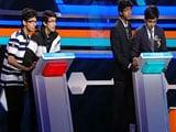 Video: Tech Grand Masters 3: The semi finals