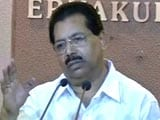 Video : Communication gap from PM has led to unfavourable situation for Congress: PC Chacko