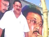 Video : Have to save Karunanidhi from cheats, says Alagiri putting party plans on hold