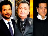 Video : Rishi Kapoor, Jeetendra approached for <i>24</i>'s new series