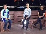 Video: Advani vs Modi: truce only temporary?