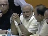 Video : बीजेपी नेताओं पर आतंकी खतरा?