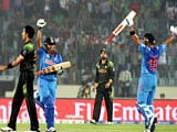 World T20: Kohli, Raina stand helps India avenge Asia Cup defeat vs Pakistan