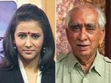 Video: रणनीति : बागी जसवंत ने बाड़मेर से भरा पर्चा