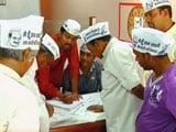 Video: मिशन 2014 : आम आदमी पार्टी का टूर पैकेज
