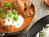 Video: Mushroom Kofta in Tomato Gravy