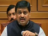 Video: No law bars Ashok Chavan from contesting: Sonia Gandhi defends tainted candidate