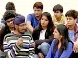 Video: Political <i>gupshap</i> at IIT