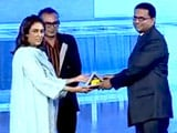 Video: Grohe presents NDTV Design and Architecture of the year awards